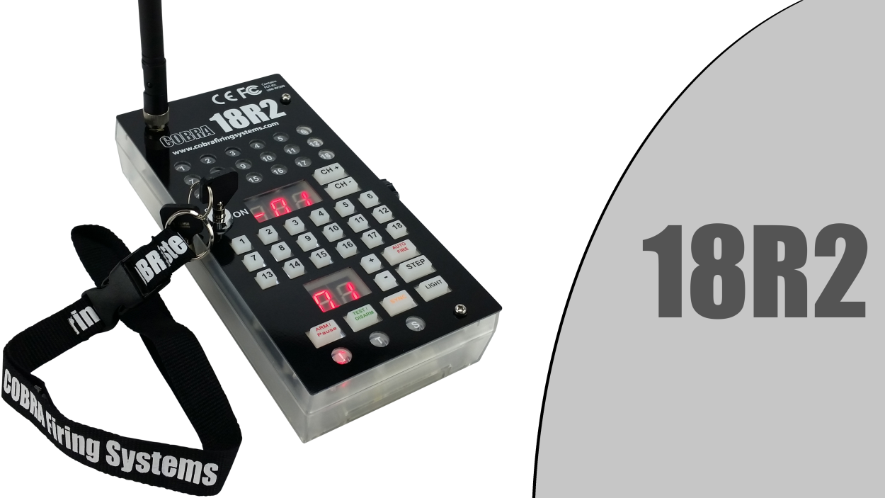 18r2 Pro Remote How Do I Hook Up The Entry Feature Of A Start Unit In