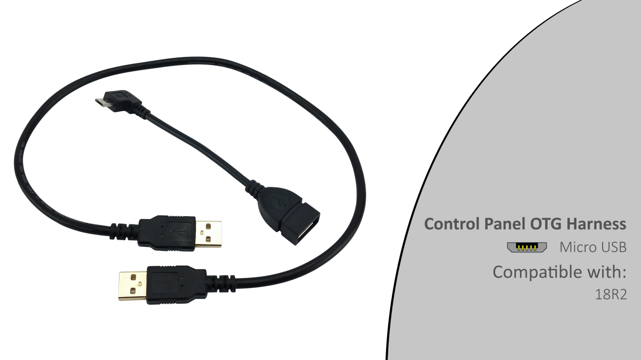 Usb To Micro Otg Cable Harness Wiring